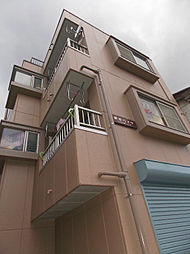 柳原ハイツ[2階]の外観