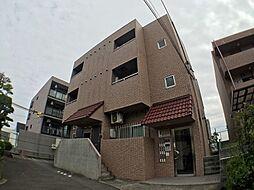 カミニート円山町[2階]の外観