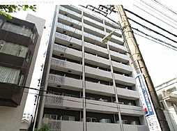 埼玉県さいたま市浦和区岸町の賃貸マンションの外観