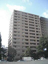 レジデンス横濱リバーサイド[15階]の外観