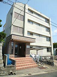愛知県名古屋市瑞穂区片坂町2丁目の賃貸マンションの外観