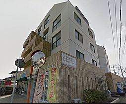福岡県春日市須玖北3丁目の賃貸マンションの外観