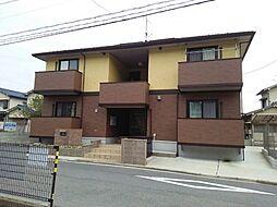 ドエル HAMAYA C[102号室]の外観