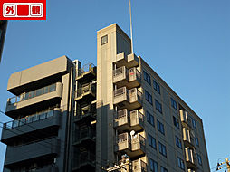 友泉巣鴨ビル[10階]の外観