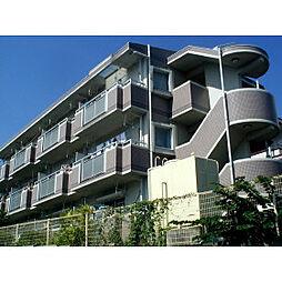 ライジングハラダ[3階]の外観