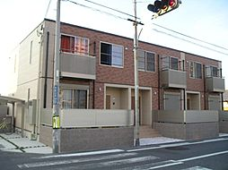 [タウンハウス] 大阪府岸和田市南上町2丁目 の賃貸【/】の外観