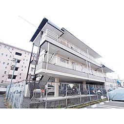 マンショングレース[2階]の外観