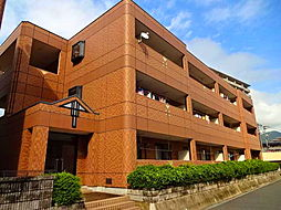 広島県広島市安佐南区高取北1丁目の賃貸マンションの外観