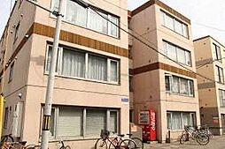 ウッディハウス93[2階]の外観