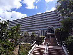 ディオフェルティ学園都市[3階]の外観