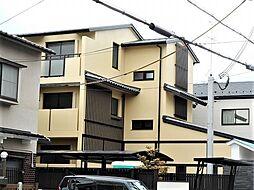 仮)サクシード伏見京町[2階]の外観