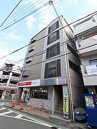 FUN FACTORY 千里山[2階]の外観