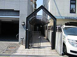 スマイルハイツ杭全[4階]の外観