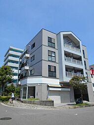 茅ヶ崎南スズキBLD[2階]の外観