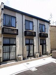 大阪モノレール本線 大日駅 徒歩8分の賃貸アパート