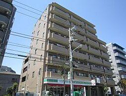 ロイヤルシラコ[2階]の外観