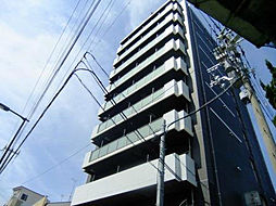 FDS KOHAMA WEST[5階]の外観
