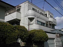 JR東海道本線 住吉駅 3階建[302号室]の外観