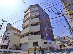 Gran Class[5階]の外観