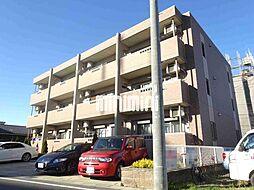 エアリーハウス[2階]の外観
