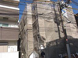 フジパレス杉本町駅西II番館[101号室]の外観