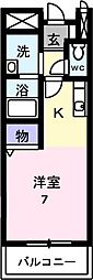 FKH-k[2階]の間取り