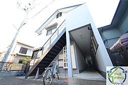 エターナルM&AII[1階]の外観