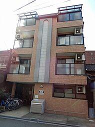 ウエストコート[1階]の外観