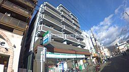 サンハイツユカミ[7階]の外観