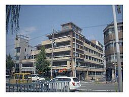 プレサンス京都三条大橋鴨川苑212[2階]の外観