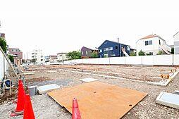 JR中央本線 武蔵小金井駅 バス16分 小平第2小学校前下車 徒歩3分の賃貸マンション