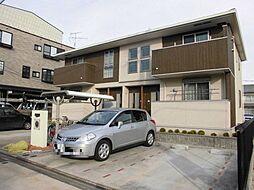 欅(keyaki)[2階]の外観