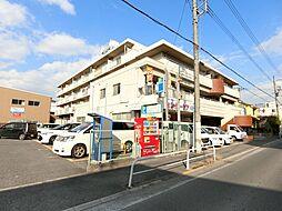 サンシャインキタニ[3階]の外観