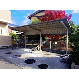 静岡県焼津市大覚寺の賃貸アパートの外観