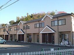[タウンハウス] 大阪府阪南市和泉鳥取 の賃貸【/】の外観