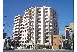 京都府京都市下京区七条通間之町東入材木町の賃貸マンションの外観