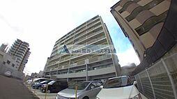 スコーレ新石切[6階]の外観