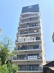 麦島第二ビル[3階]の外観