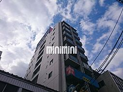 中駒一宮駅東マンション[6階]の外観
