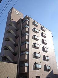 愛知県名古屋市中村区岩塚町3丁目の賃貸マンションの外観