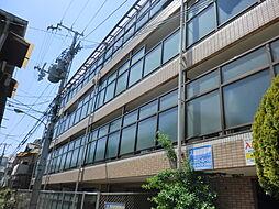 兵庫県尼崎市西桜木町の賃貸マンションの外観