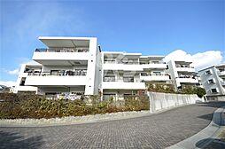 兵庫県神戸市西区井吹台西町4丁目の賃貸マンションの外観