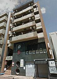 プレジール(茅ヶ崎中央)[601号室]の外観