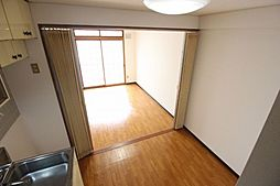 ホワイトヒルハウス[424号室]の外観