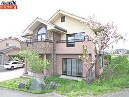 滑津駅 1,798万円