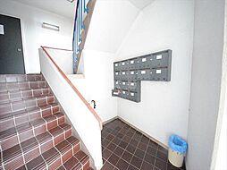 ハイツサンモア[3階]の外観