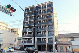 JR東海道・山陽本線 西大路駅 徒歩9分の賃貸マンション