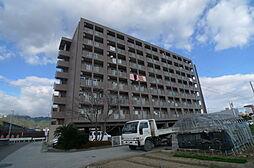 高そねマンション[603号室]の外観