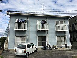 コスモビラ K[102号室]の外観