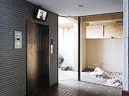 ベルヴィル佐賀城内[207号室]の外観